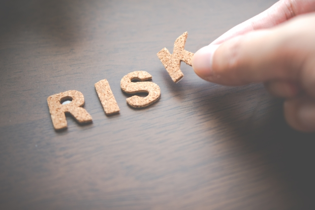 亀頭増大術で考えられるリスク